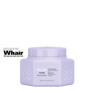 Fibre Clinix Tame Treatment